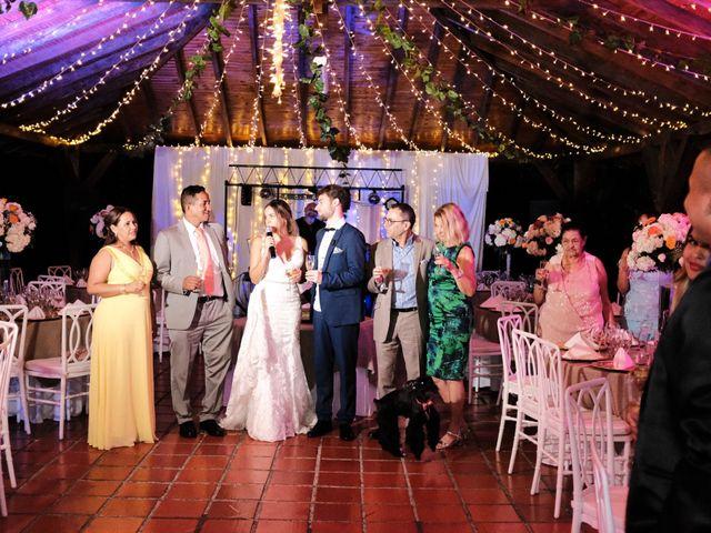 El matrimonio de Raphaël  y Ana  en El Cerrito, Valle del Cauca 37