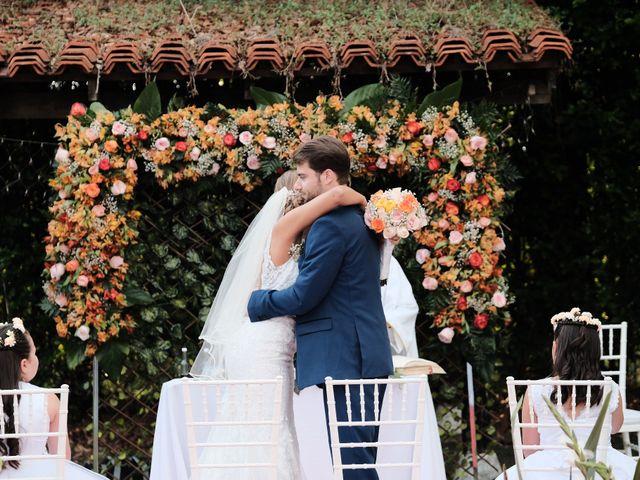 El matrimonio de Raphaël  y Ana  en El Cerrito, Valle del Cauca 38
