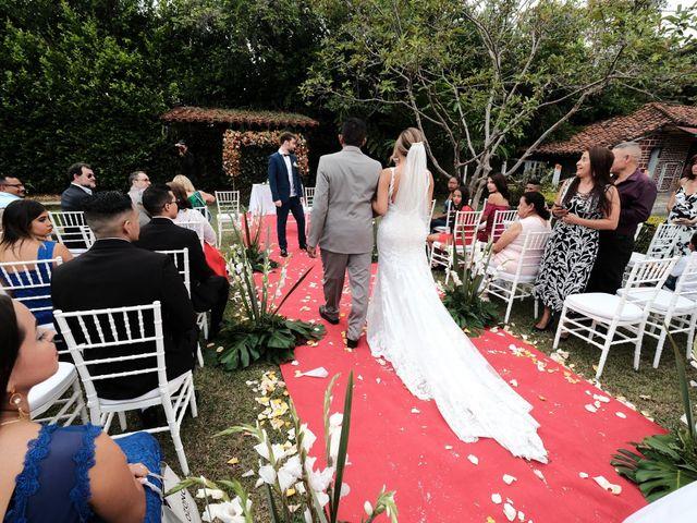 El matrimonio de Raphaël  y Ana  en El Cerrito, Valle del Cauca 1