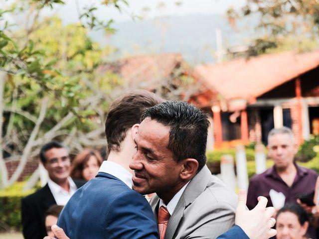 El matrimonio de Raphaël  y Ana  en El Cerrito, Valle del Cauca 45