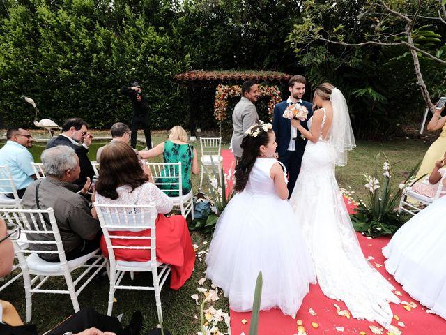 El matrimonio de Raphaël  y Ana  en El Cerrito, Valle del Cauca 47