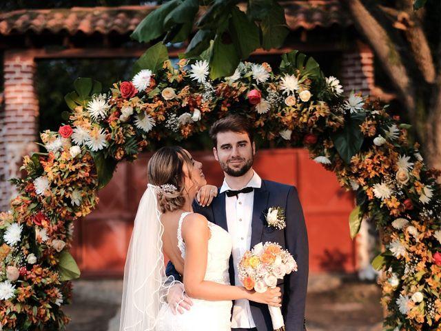El matrimonio de Raphaël  y Ana  en El Cerrito, Valle del Cauca 50