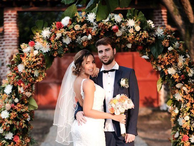 El matrimonio de Raphaël  y Ana  en El Cerrito, Valle del Cauca 51