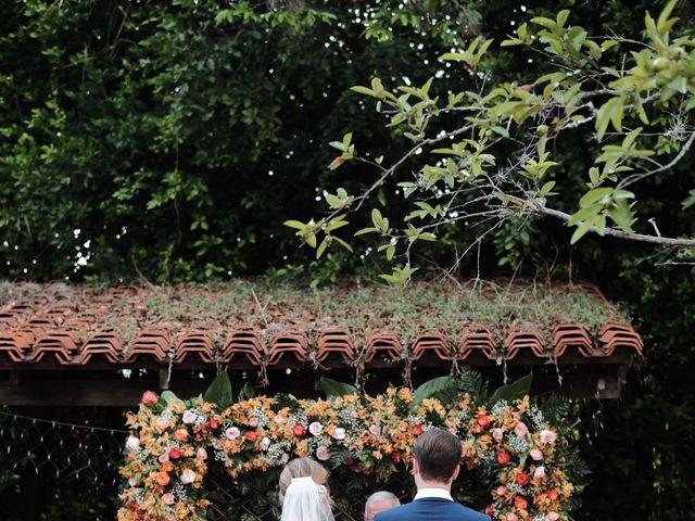 El matrimonio de Raphaël  y Ana  en El Cerrito, Valle del Cauca 54
