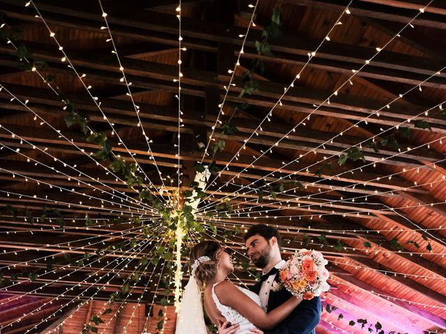 El matrimonio de Raphaël  y Ana  en El Cerrito, Valle del Cauca 64