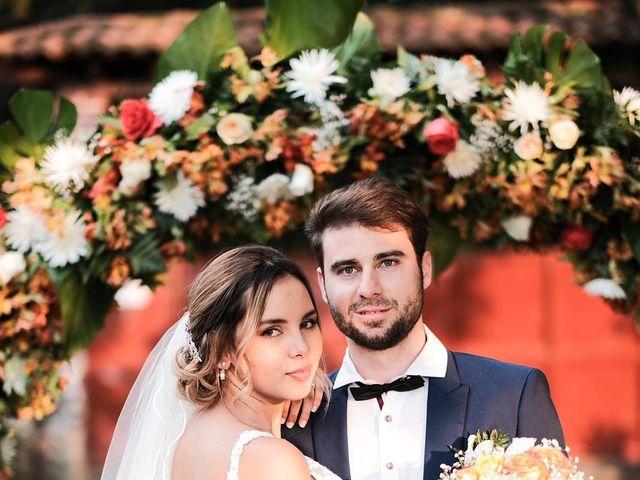 El matrimonio de Raphaël  y Ana  en El Cerrito, Valle del Cauca 66