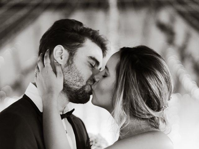 El matrimonio de Raphaël  y Ana  en El Cerrito, Valle del Cauca 67