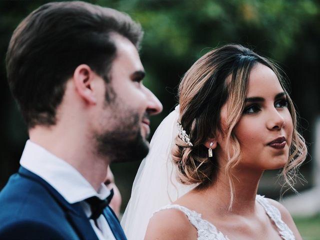 El matrimonio de Raphaël  y Ana  en El Cerrito, Valle del Cauca 68