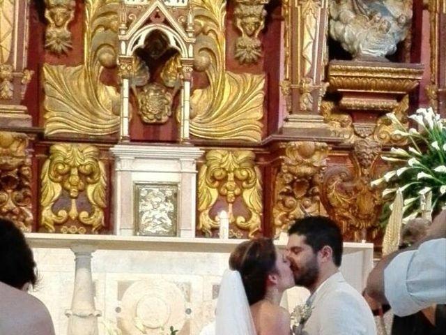 El matrimonio de Santiago y Natalia  en Cartagena, Bolívar 19