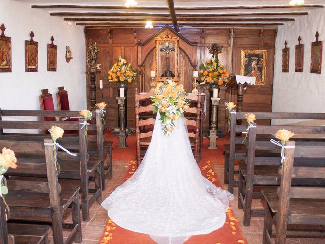El matrimonio de Luis Guillermo y Ana Maria en Chía, Cundinamarca 2