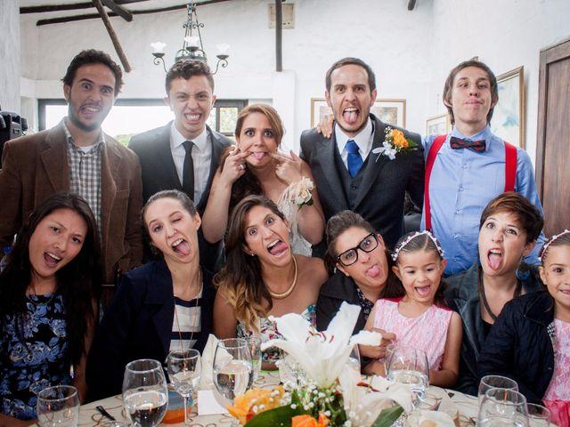 El matrimonio de Luis Guillermo y Ana Maria en Chía, Cundinamarca 32