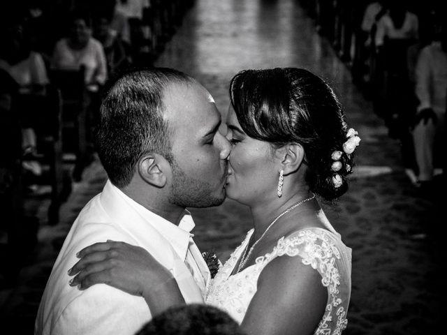 El matrimonio de Rafael y Crusandy en Montería, Córdoba 12