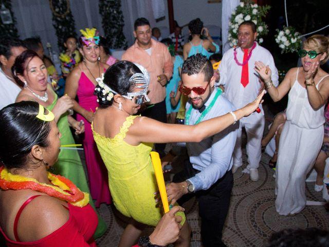 El matrimonio de Rafael y Crusandy en Montería, Córdoba 19