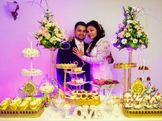 El matrimonio de Alexis y Nohemi 2
