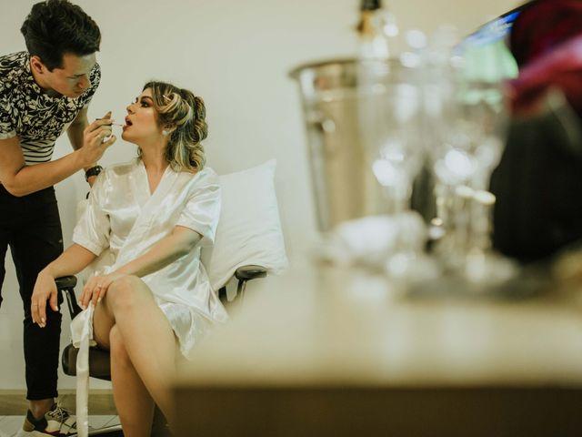 El matrimonio de Marcos y Adriana en Barranquilla, Atlántico 10
