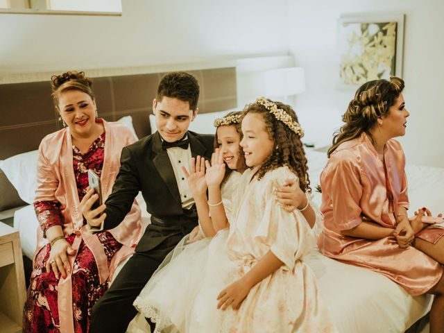 El matrimonio de Marcos y Adriana en Barranquilla, Atlántico 11
