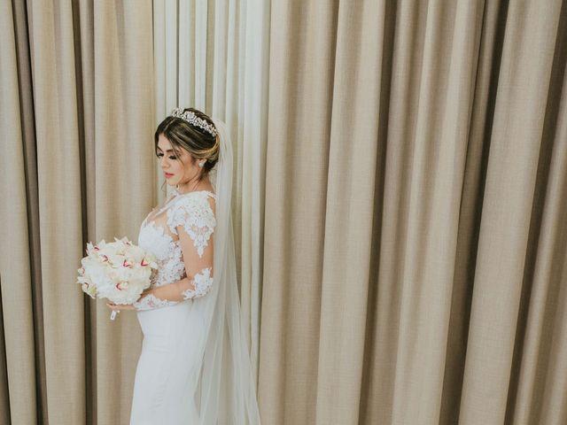 El matrimonio de Marcos y Adriana en Barranquilla, Atlántico 19