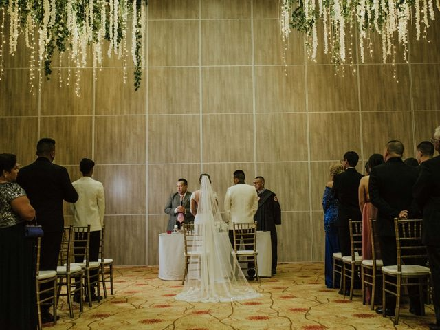 El matrimonio de Marcos y Adriana en Barranquilla, Atlántico 29