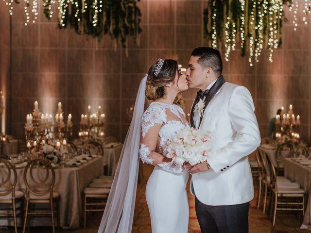 El matrimonio de Marcos y Adriana en Barranquilla, Atlántico 37