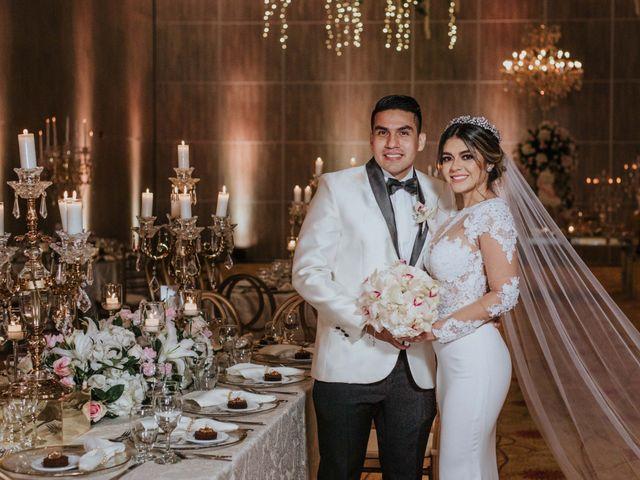 El matrimonio de Marcos y Adriana en Barranquilla, Atlántico 38