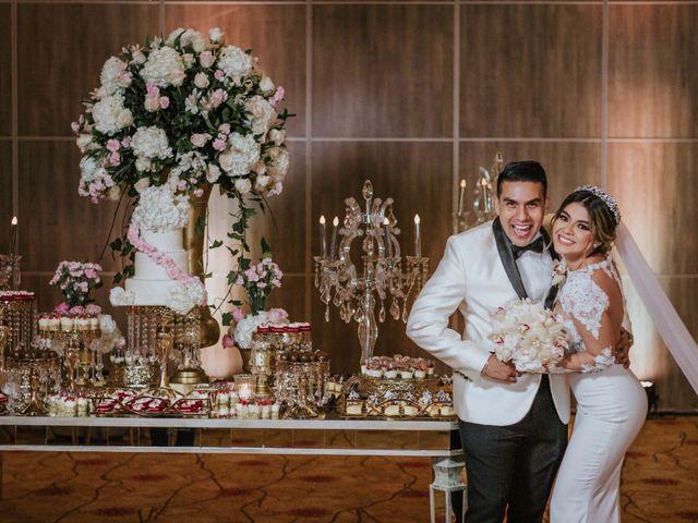 El matrimonio de Marcos y Adriana en Barranquilla, Atlántico 39