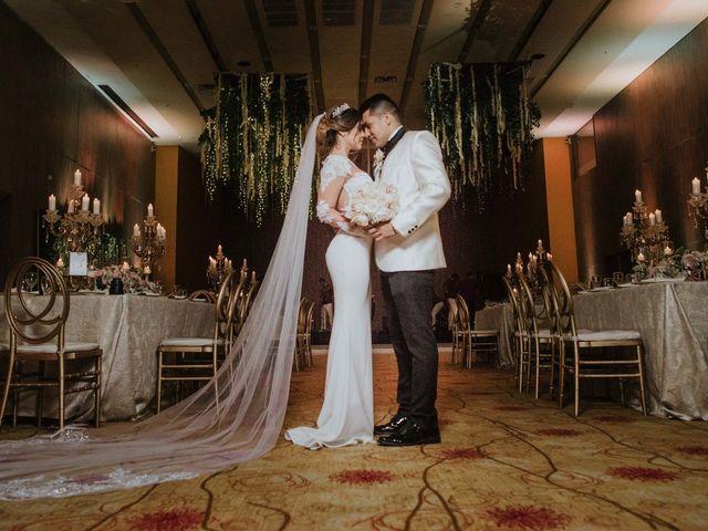 El matrimonio de Marcos y Adriana en Barranquilla, Atlántico 40