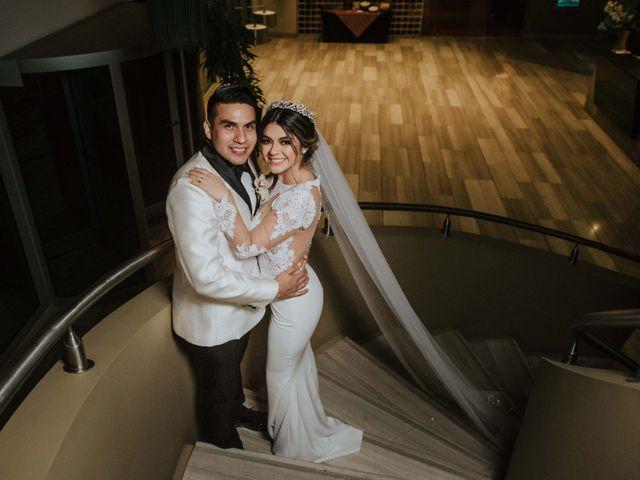 El matrimonio de Marcos y Adriana en Barranquilla, Atlántico 41