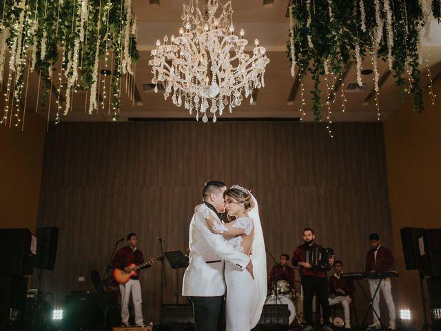 El matrimonio de Marcos y Adriana en Barranquilla, Atlántico 44