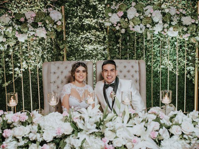 El matrimonio de Marcos y Adriana en Barranquilla, Atlántico 2