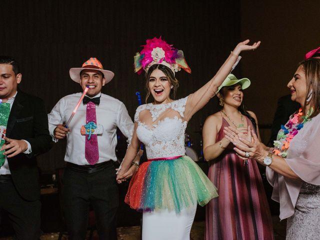 El matrimonio de Marcos y Adriana en Barranquilla, Atlántico 51
