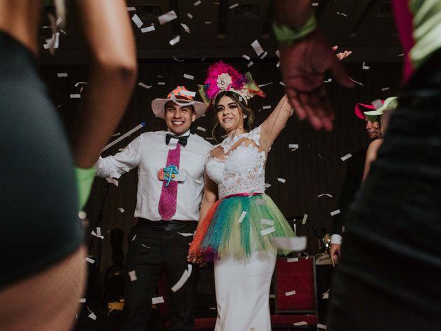 El matrimonio de Marcos y Adriana en Barranquilla, Atlántico 52