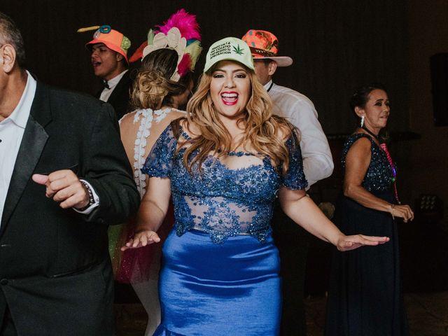 El matrimonio de Marcos y Adriana en Barranquilla, Atlántico 53
