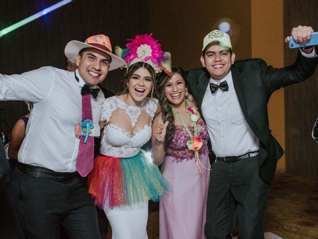 El matrimonio de Marcos y Adriana en Barranquilla, Atlántico 54