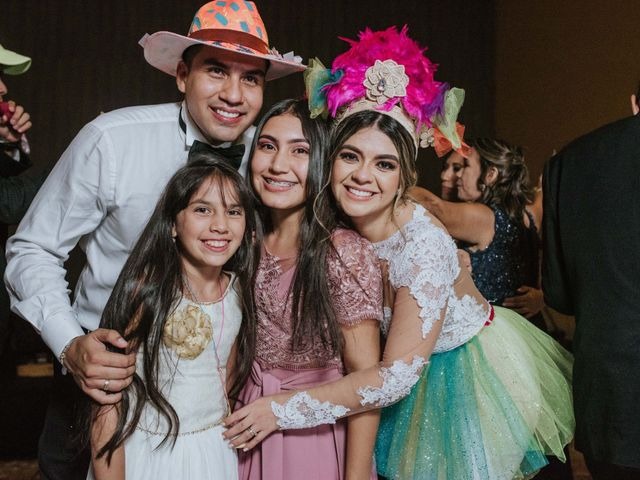 El matrimonio de Marcos y Adriana en Barranquilla, Atlántico 55