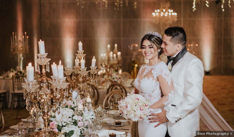 El matrimonio de Marcos y Adriana en Barranquilla, Atlántico