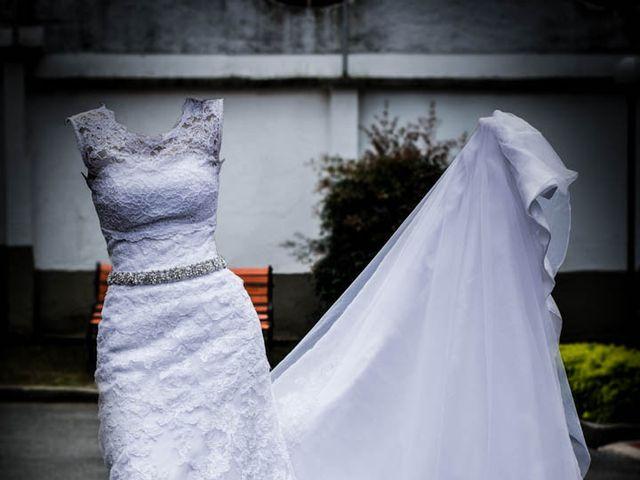 El matrimonio de Michel y Angie en La Tebaida, Quindío 5