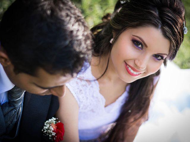El matrimonio de Michel y Angie en La Tebaida, Quindío 1