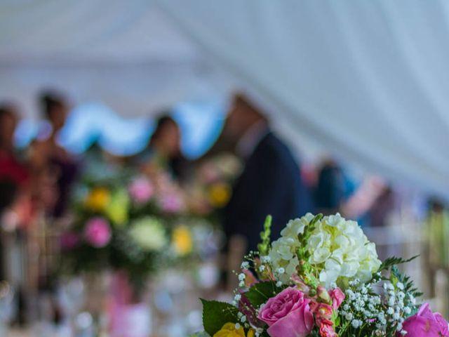 El matrimonio de Michel y Angie en La Tebaida, Quindío 6