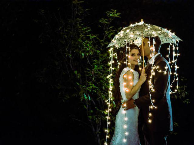 El matrimonio de Michel y Angie en La Tebaida, Quindío 12