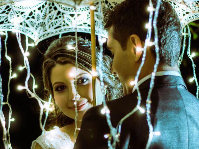 El matrimonio de Michel y Angie en La Tebaida, Quindío 13