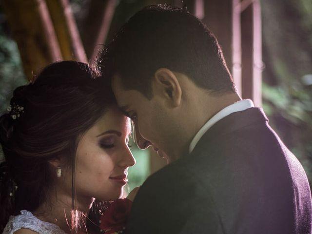 El matrimonio de Michel y Angie en La Tebaida, Quindío 17
