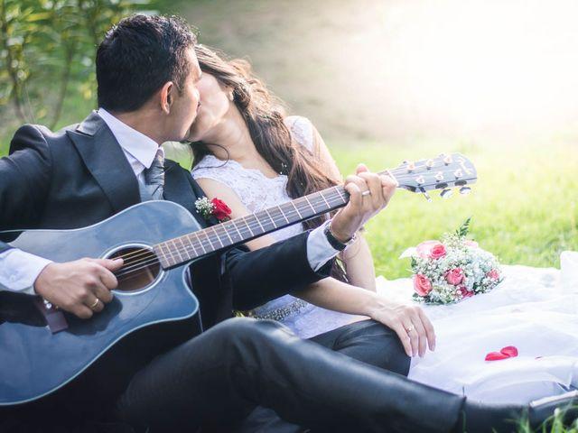 El matrimonio de Michel y Angie en La Tebaida, Quindío 21