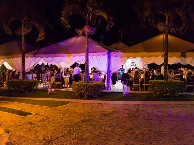 El matrimonio de Michel y Angie en La Tebaida, Quindío 26