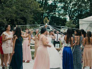 El matrimonio de Jose y Laura 3