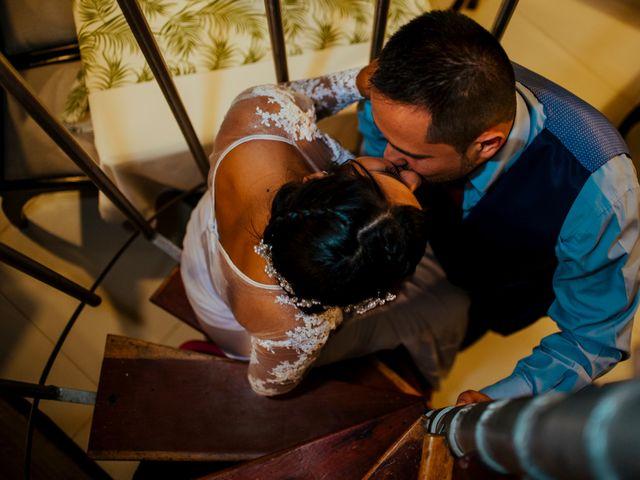 El matrimonio de Juan Carlos y Katherine en Armenia, Quindío 2