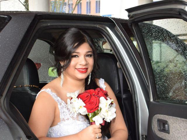 El matrimonio de Christian y Johanna en Cali, Valle del Cauca 3