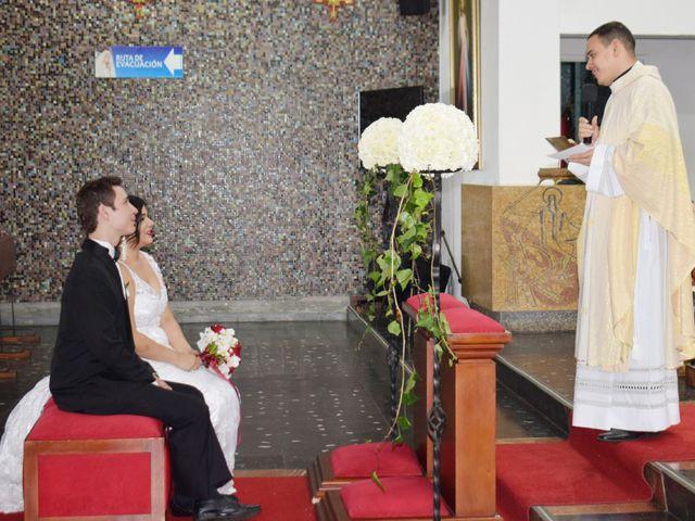 El matrimonio de Christian y Johanna en Cali, Valle del Cauca 4