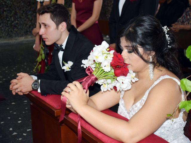 El matrimonio de Christian y Johanna en Cali, Valle del Cauca 6