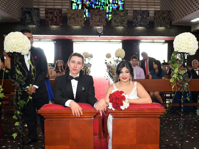 El matrimonio de Christian y Johanna en Cali, Valle del Cauca 7