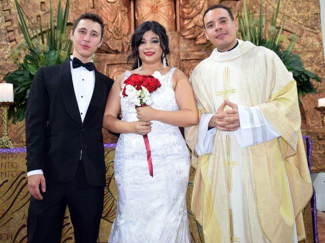El matrimonio de Christian y Johanna en Cali, Valle del Cauca 9